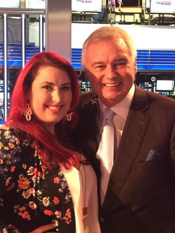 Jess and the Bandits with eamonn on SKY