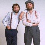 Fleming Associates Client: Chas & Dave