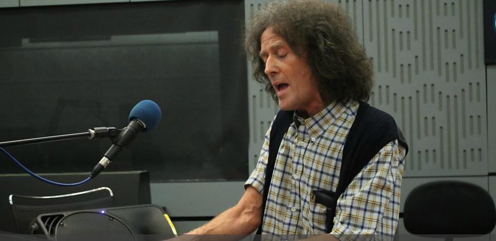 Gilbert O'Sullivan on Radio 4