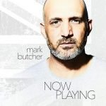Mark Butcher